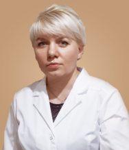 Агеенко Ольга Федоровна