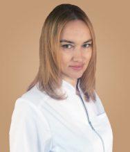 Андрухович Ольга Викторовна