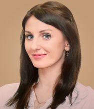Анкуда Ирина Николаевна