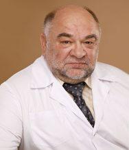 Антипенко Владислав Петрович