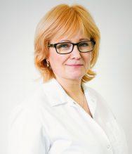 Бабич Татьяна Владимировна