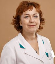 Березкина Ольга Ивановна