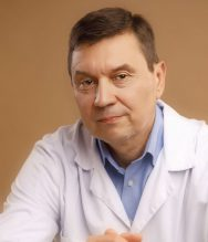 Богданович Борис Борисович