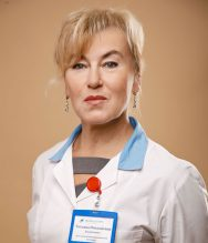 Богданович Татьяна Николаевна