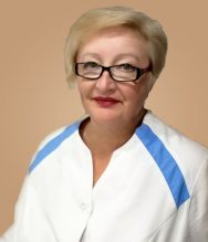 Болдасенко Жанна Евгеньевна