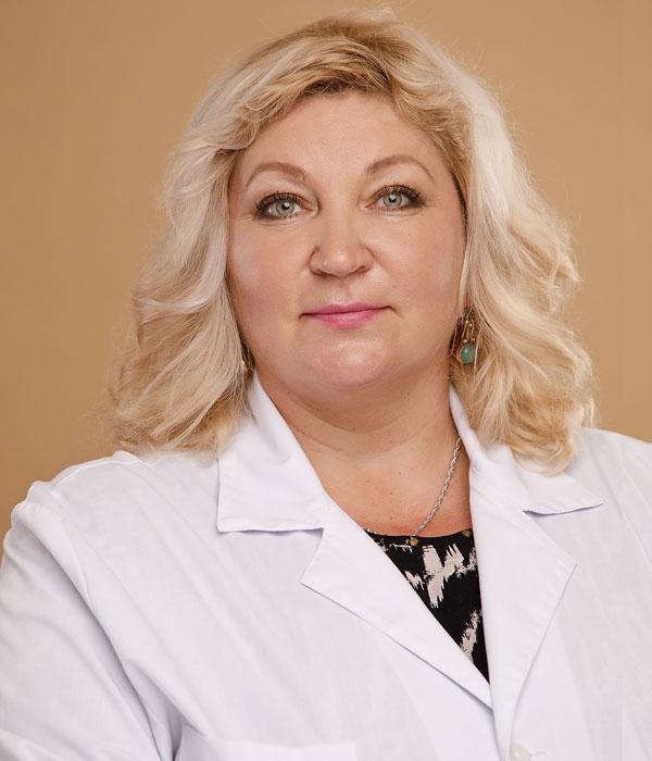 Брендак Наталья Николаевна