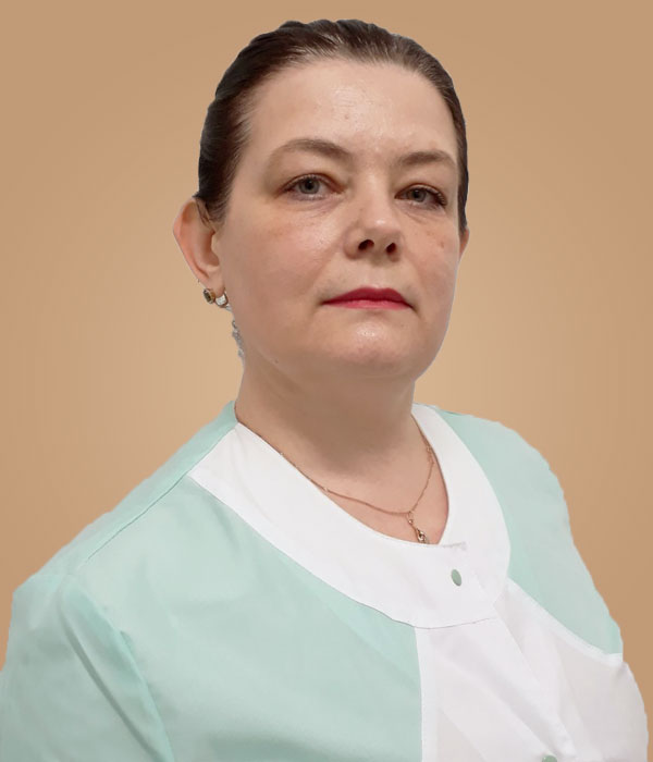 Булаш Любовь Борисовна