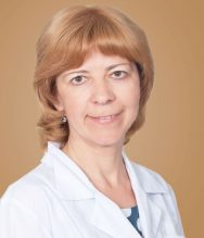 Бурбицкая Наталья Вячеславовна