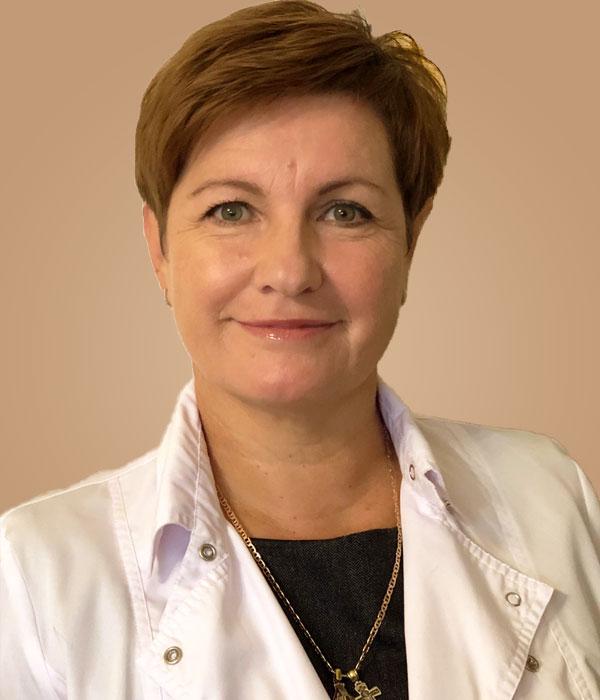 Царук Елена Владимировна