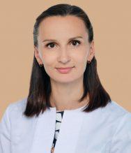 Дальчанина Анастасия Сергеевна