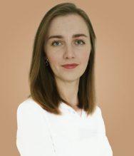 Данченко Юлия Александровна