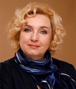 Данилова Варвара Владимировна