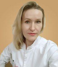 Дащинская Галина Петровна