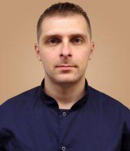 Дегтярёв Александр Юрьевич