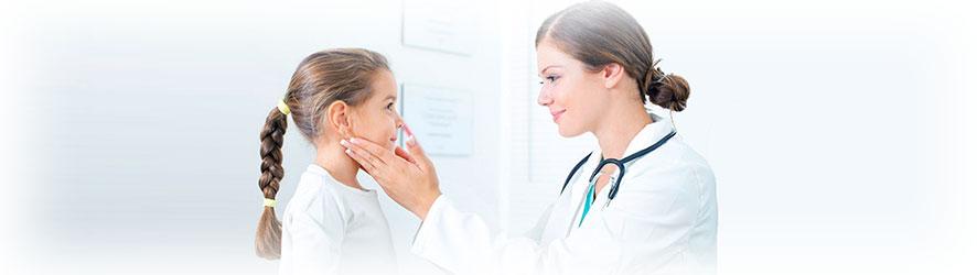 Детская аллергология