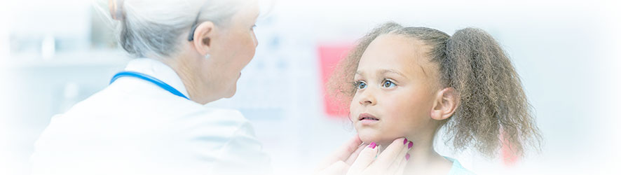 Детская эндокринология