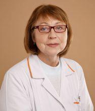 Довбан Ирина Михайловна