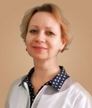 Дрозд Ольга Леонидовна