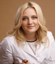 Дворниченко Ирина Сергеевна