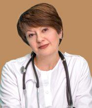 Фролова Инесса Владимировна
