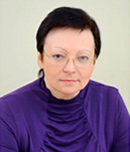 Галенчик Наталья Викторовна