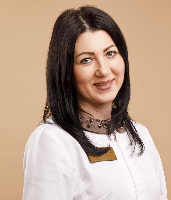 Галуза Наталья Николаевна