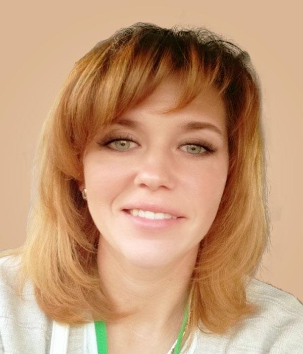Гилевич Екатерина Францевна