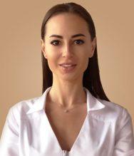 Голынская Мария Александровна