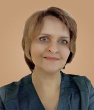 Гончарова Кира Ивановна
