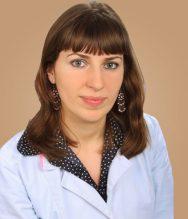 Горная Елизавета Владимировна
