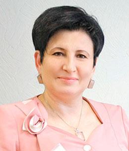 Гришкевич Галина Витальевна