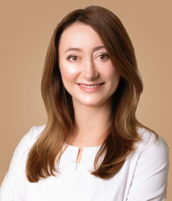 Груша Татьяна Анатольевна