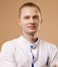 Исаков Вячеслав Сергеевич