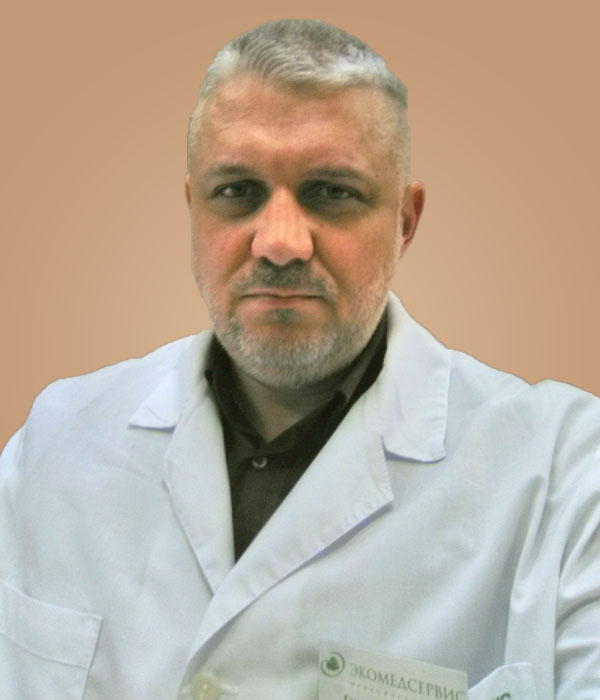 Иванов Георгий Валерьевич