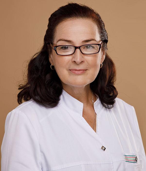 Ивсина Анна Николаевна