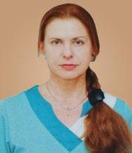 Яско Татьяна Григорьевна