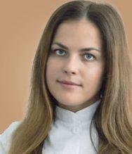 Юхневич Екатерина Александровна
