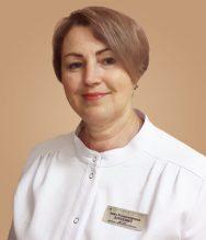 Юркевич Анна Владимировна