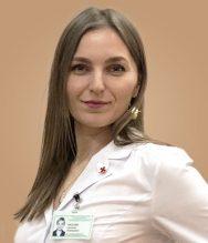 Киселева Светлана Леонидовна