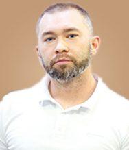 Конецкий Александр Александрович