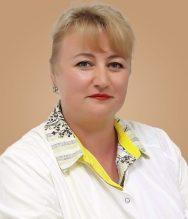 Копыток Ирина Владимировна