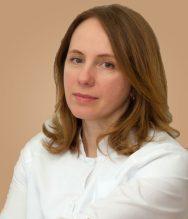 Корчёмкина Елена Александровна