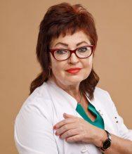 Криштофович Ирина Юрьевна