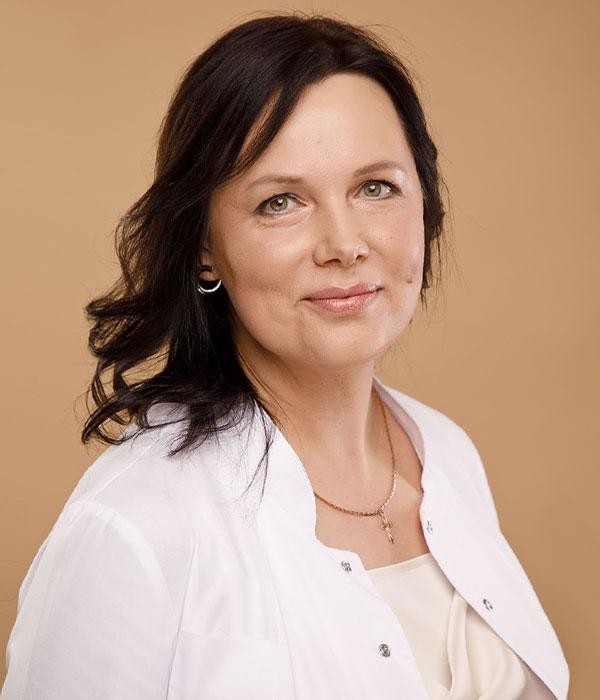 Кукушкина Елена Викторовна