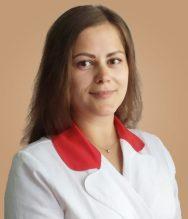 Курганская Юлия Артемовна