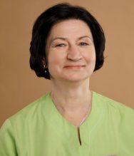 Лабазова Ирина Владимировна