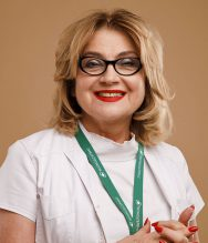 Лагутина Светлана Петровна