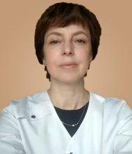 Лаврова Светлана Александрова