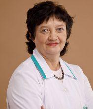 Лишанкова Людмила Михайловна