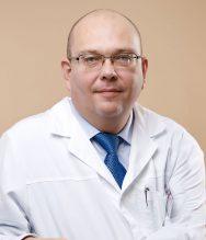 Лукьянец Виталий Степанович